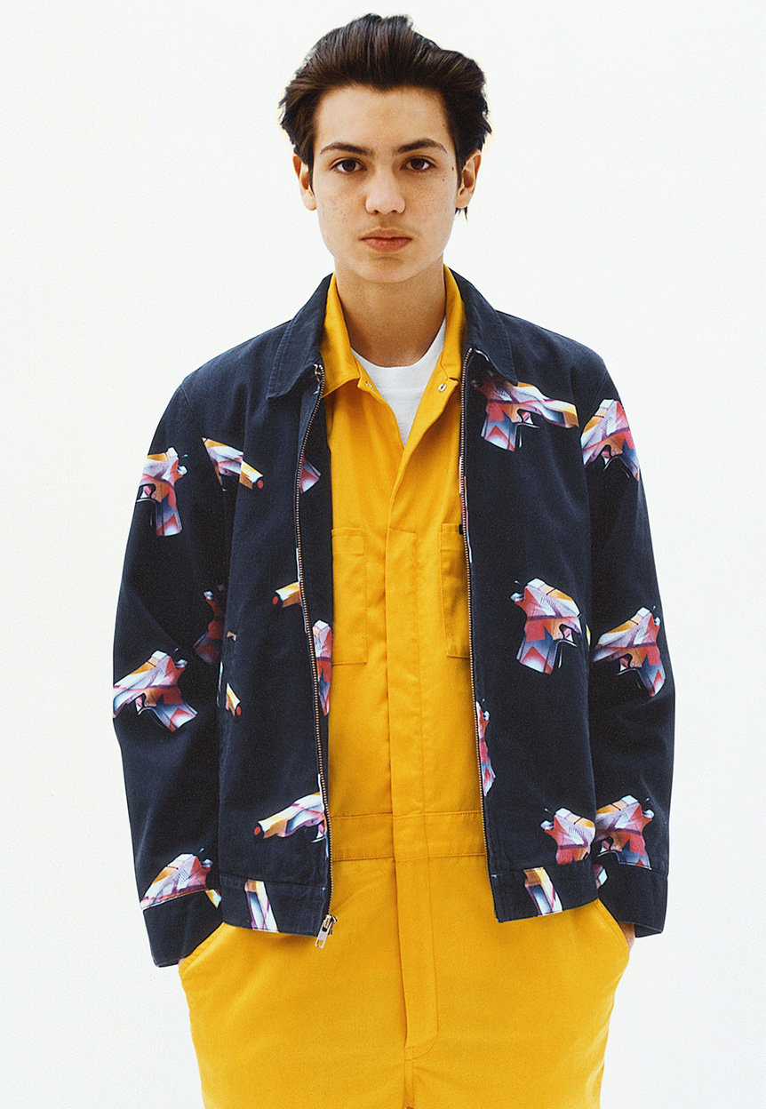 a597f4224ded Lookbook spring summer 2016 - Supremecommunity