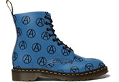 Supreme Archive Supreme/UNDERCOVER/Dr. Martens® Anarchy 8-Eye Boot