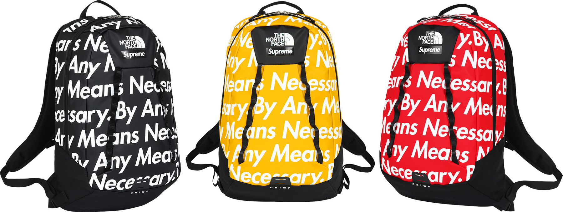6a7d7fd2a North Face Supreme Backpack Big Haul - CEAGESP