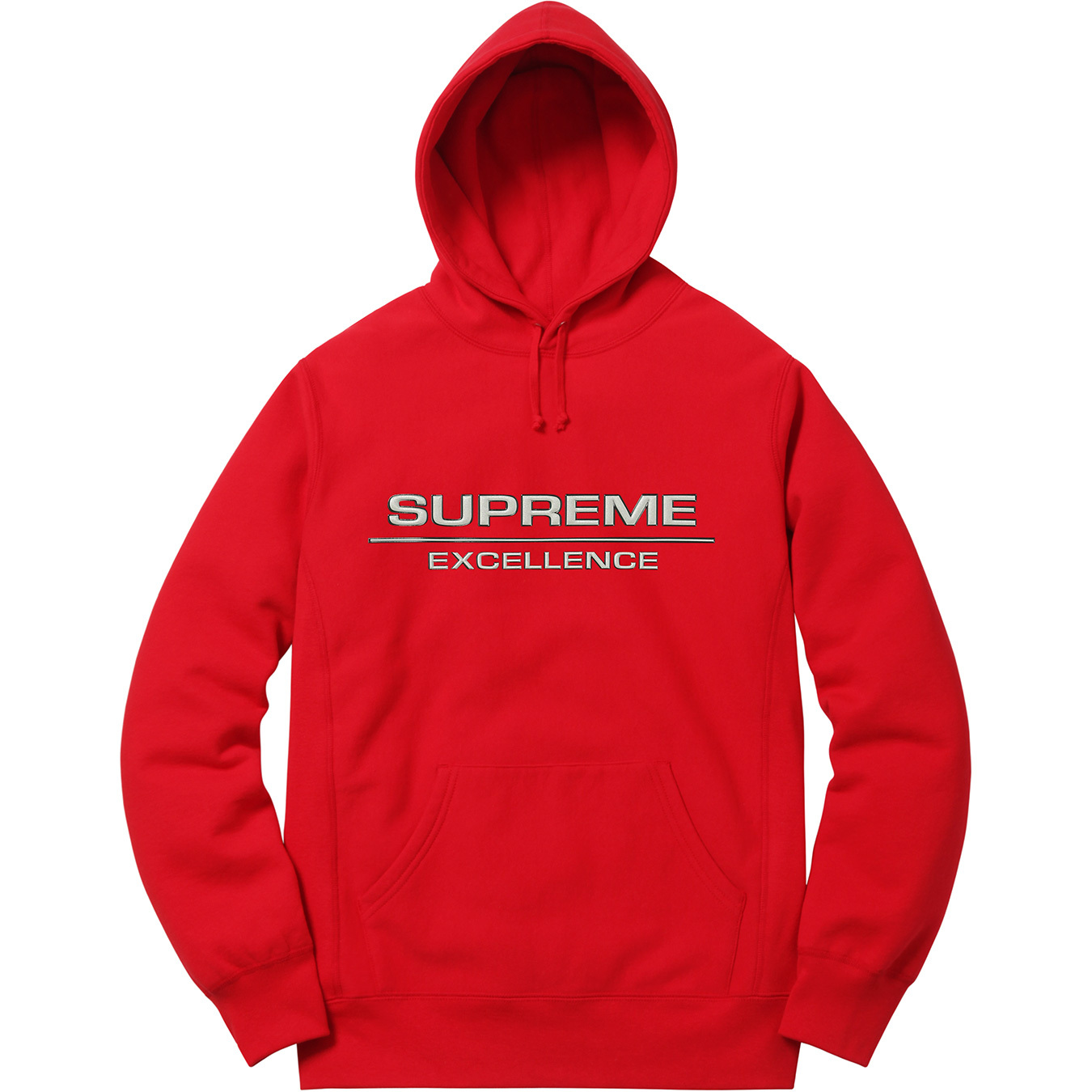 Details Supreme Reflective Excellence Hooded Sweatshirt Supreme Community [ 1350 x 1350 Pixel ]