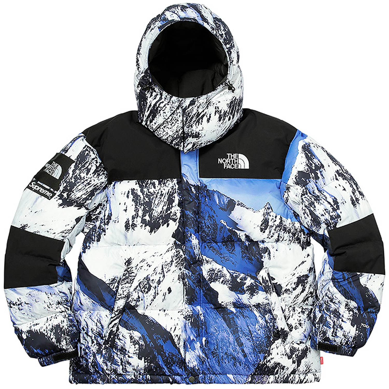 983b19a16 Details Supreme®/The North Face® Mountain Baltoro Jacket