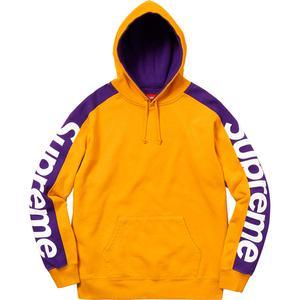 Details Supreme Sideline Hooded Sweatshirt - Supreme Community f7e776b94