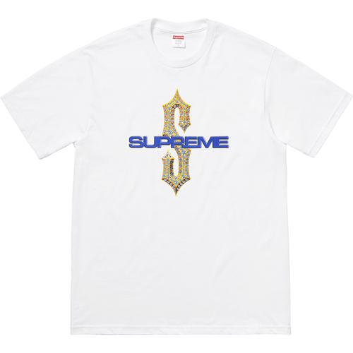 Diamonds Tee - Spring 2018 Tees