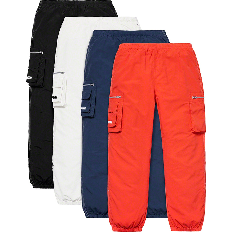 baby detailing top-rated fashion Details Supreme Nylon Cargo Pant - Supreme Community