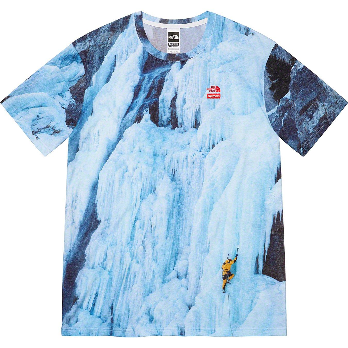 Ice Climb Tee