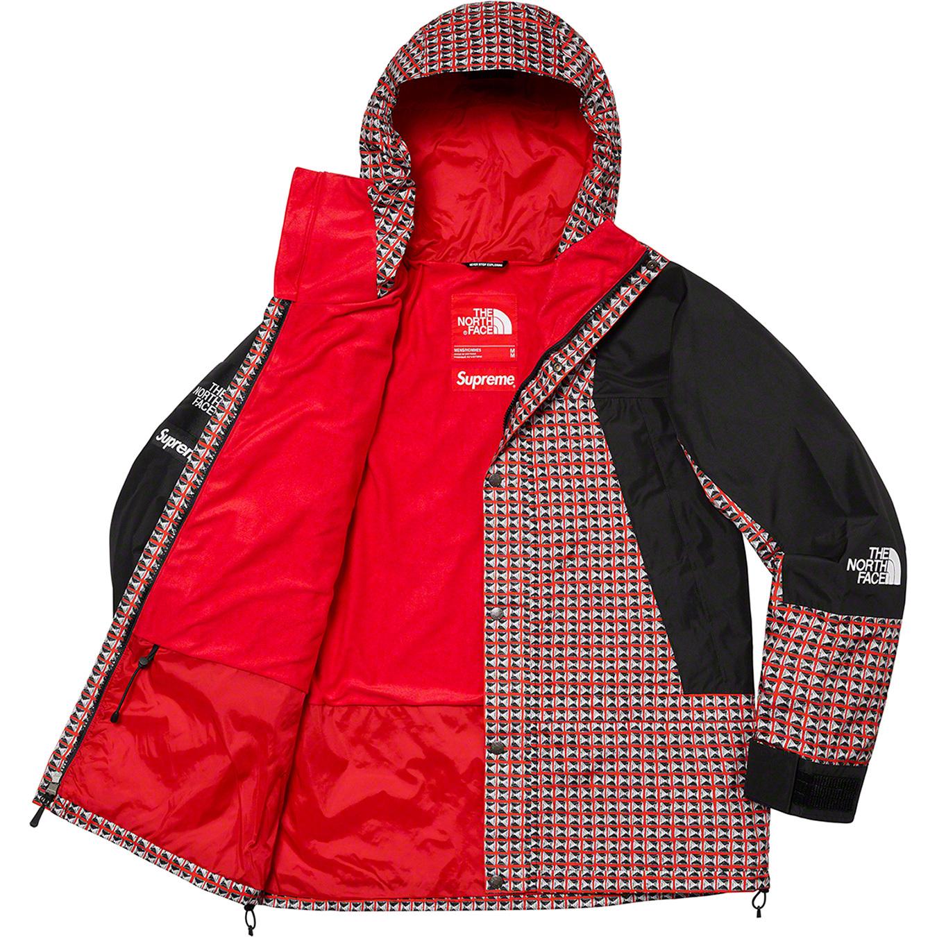 Studded Mountain Light Jacket