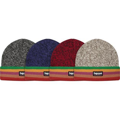 96330ec2a7a Details Supreme Ragg Wool Beanie - Supreme Community