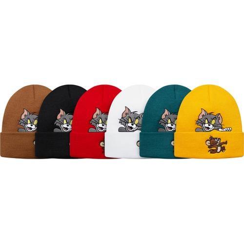 73f348236cb Details Supreme Supreme® Tom   Jerry© Beanie - Supreme Community