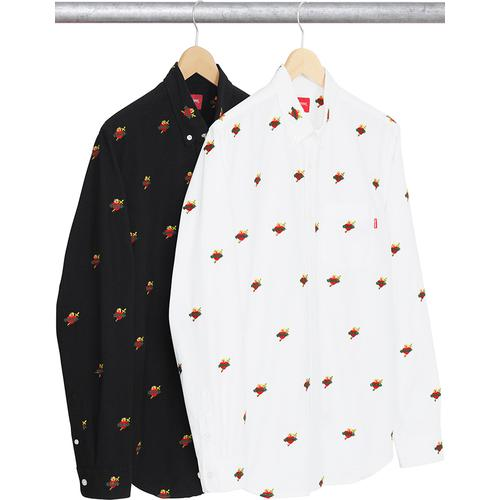 Sacred Hearts Oxford Shirt