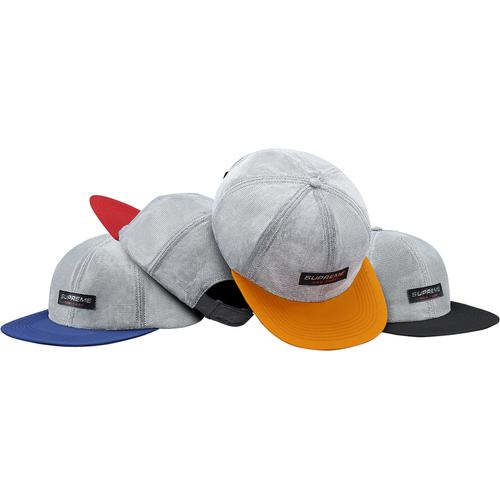 edaa57b1394 Details Supreme Metallic Mesh Competition 6-Panel - Supreme Community