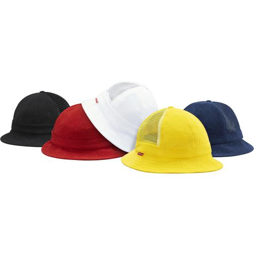 f991a07e41c Details Supreme Terry Side Mesh Bell Hat - Supreme Community