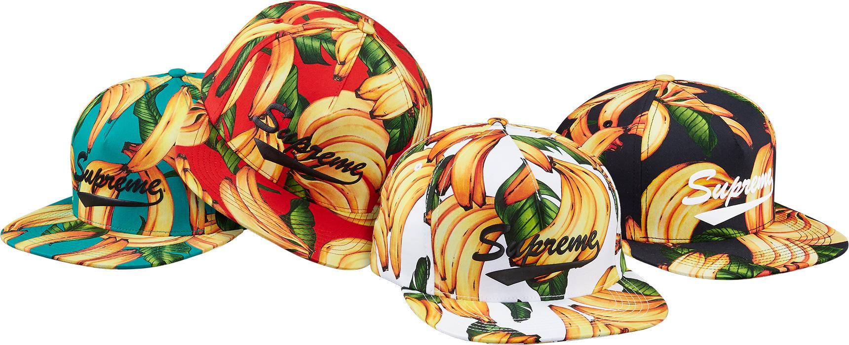 Details Supreme Banana 5-Panel - Supreme Community 3d123c1695b