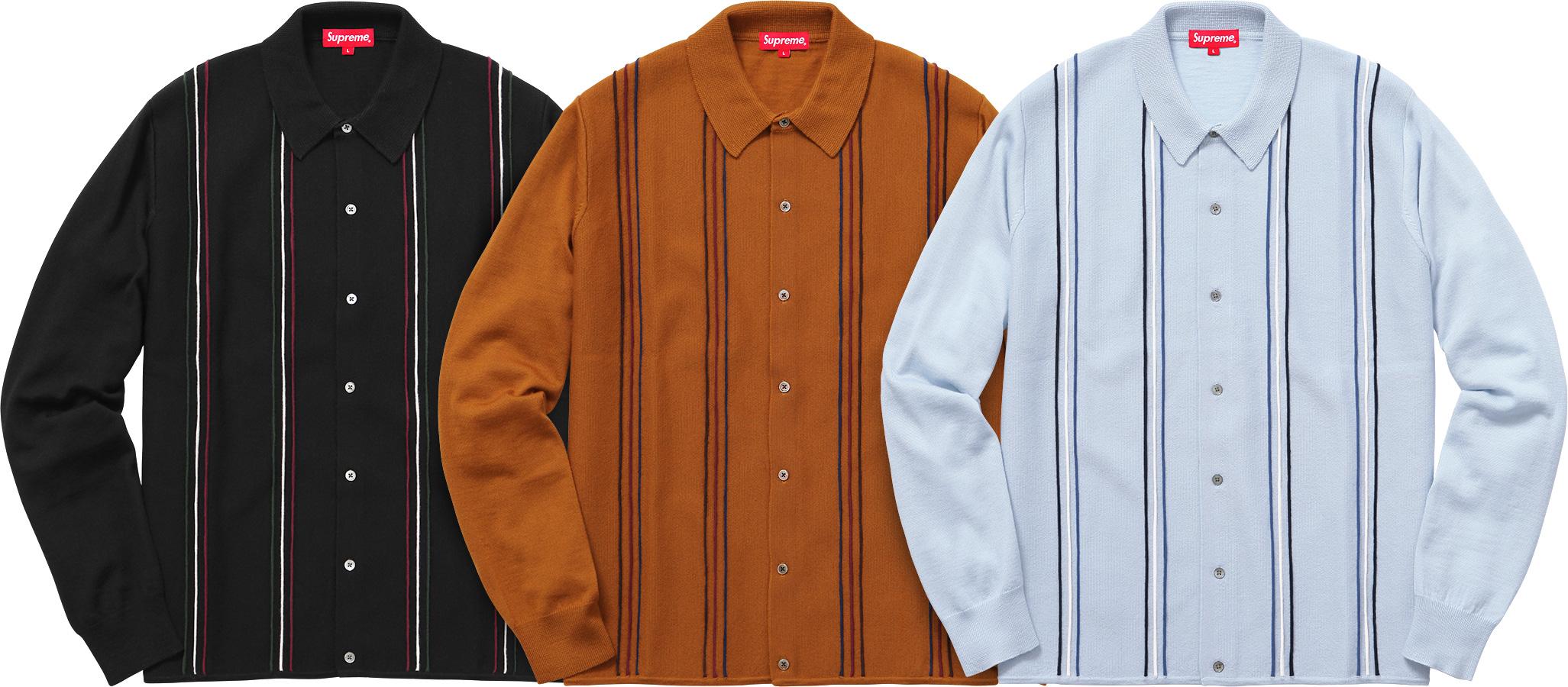 07fdd66fd ... low cost shop striped polo sweater 1552f fcbbe e2b53 00bc0