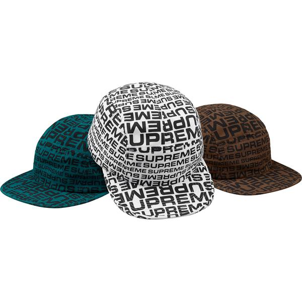 Repeater Camp Cap -